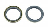 Fork oil seal P40FORK455196 38,5x48x7