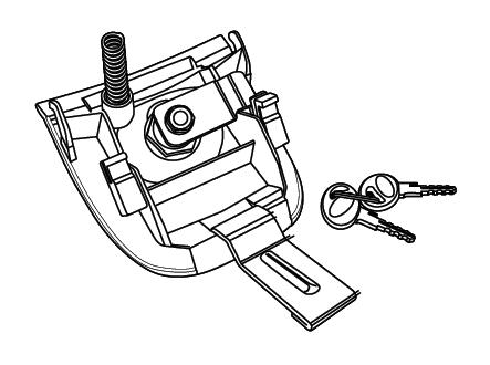 Bmw Motorcycle Pannier Rack F650gs R13 F650gs Dakar R13 G650gs R13
